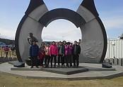 2018 평창 동계올림픽대회 단체 관람