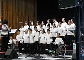 제16회 강원장애인하나되기 합창경연대회